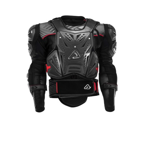 Harness Full Acerbis Cosmo 2.0 Black Red