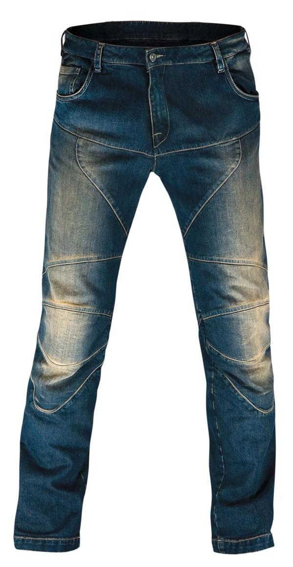 Jeans moto Acerbis Palm Spring Blu