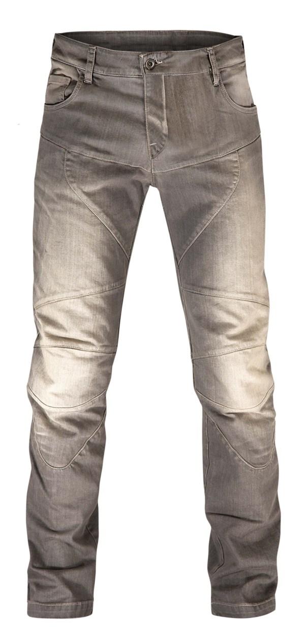 Acerbis Motorcycle Jeans Grey Palm Springs