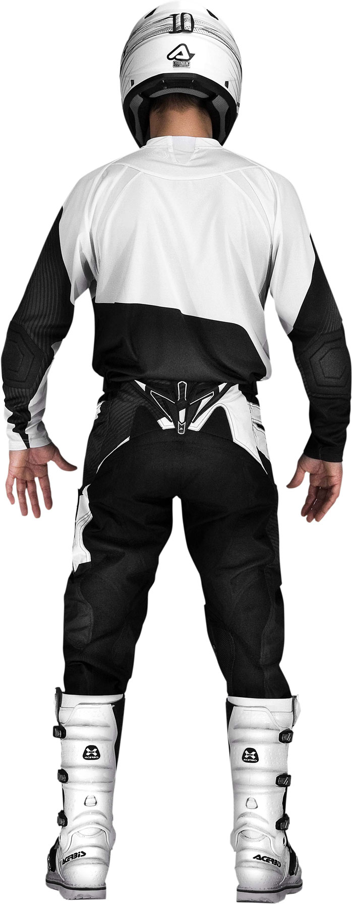 Pantaloni cross Acerbis Impact Big Boy