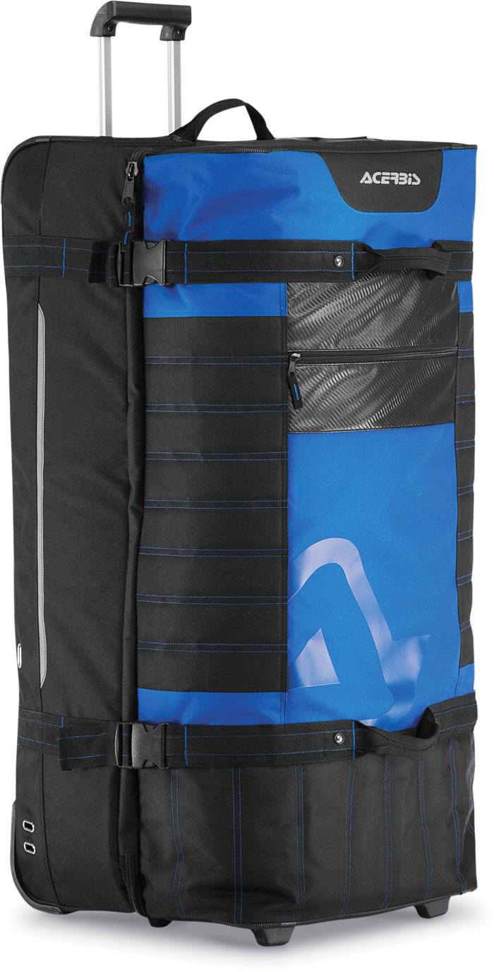 Motorcycle bag Acerbis X-Moto Blue Black