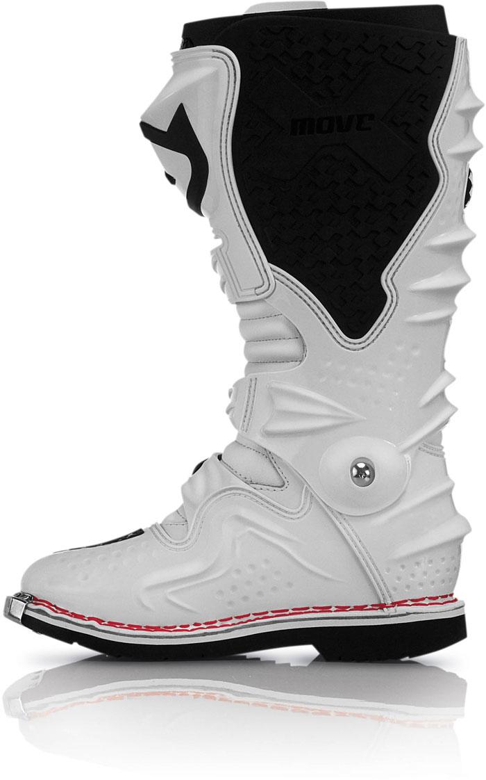 Stivali cross Acerbis X-Move 2.0 livello 2 Bianco