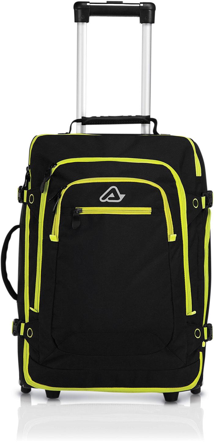 Trolley bag motorcycle Acerbis X-Flight