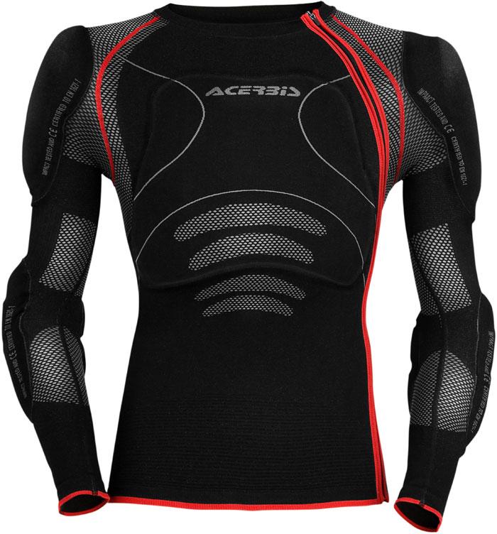 Acerbis X-Fit Harness Full Level 2 Black