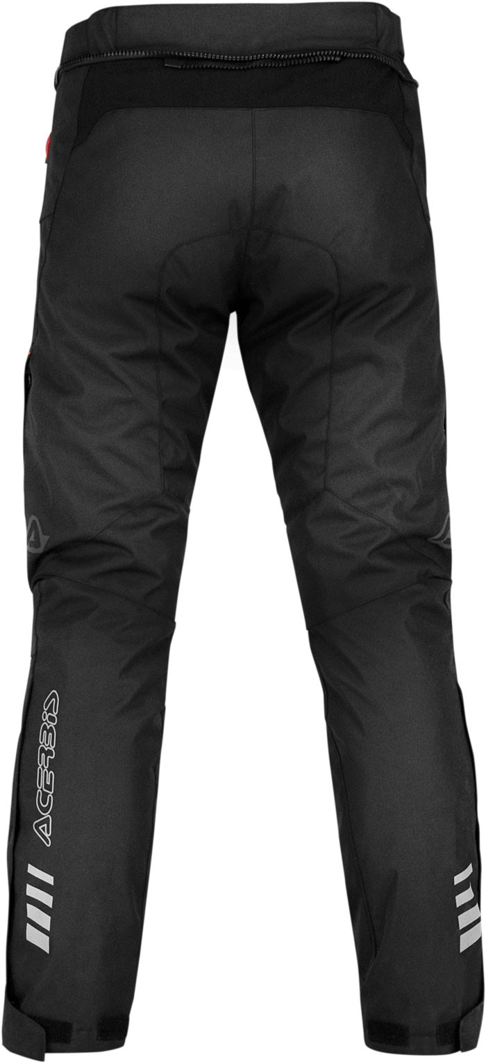 Pantaloni moto Acerbis Adventure Nero
