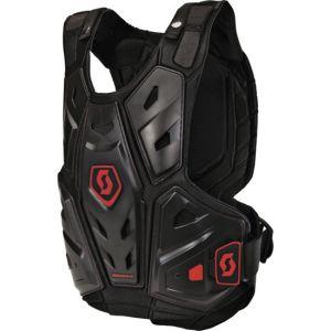 Protezione Scott Commander Body Armor Nera