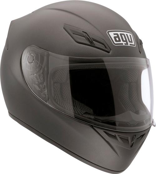Agv K-4 Evo Mono full-face helmet matt black