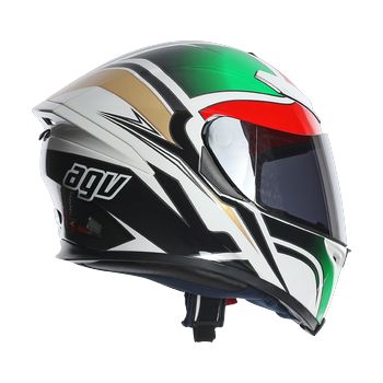 AGV K5 Roadracer full face helmet Italy