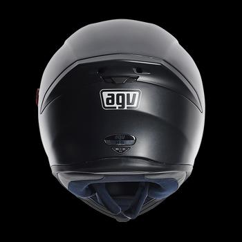 AGV K5 full face helmet matt Black