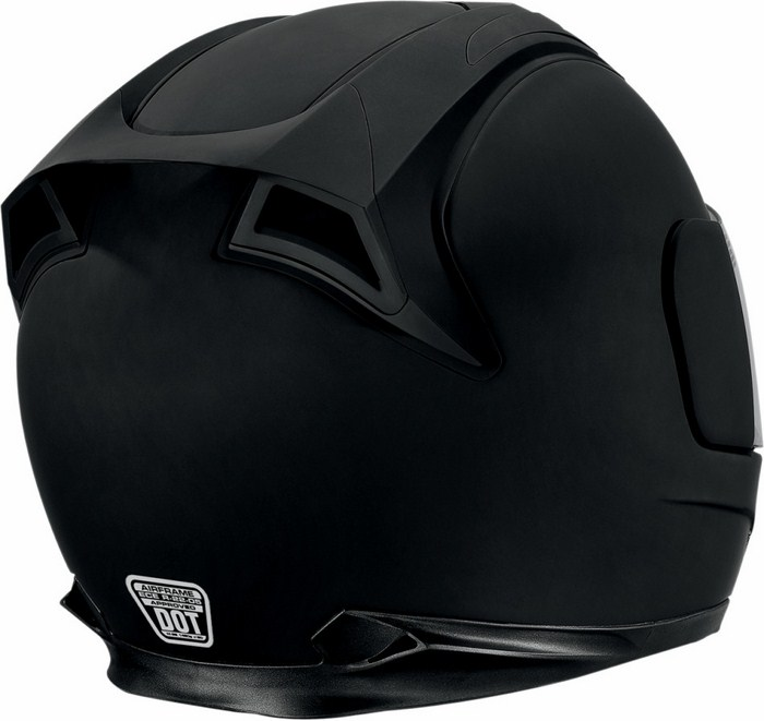 Casco integrale Icon Airframe Rubatone