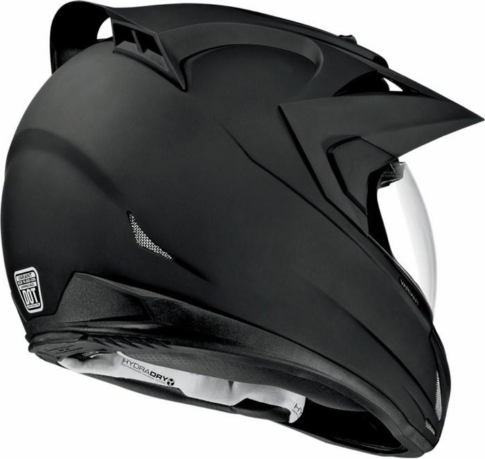 Icon Variant Helmet Full Rubatone