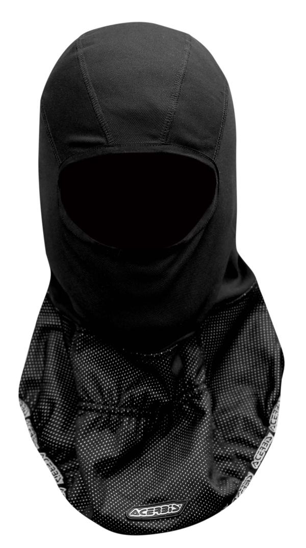 Acerbis Black Fleece Balaclava