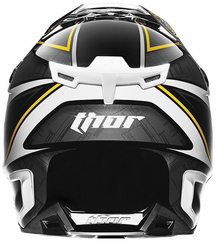 Casco Cross Thor Verge AMP