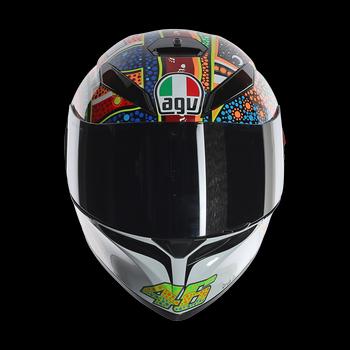 Agv K-3 SV dreamtime full face helmet