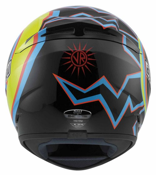 Agv K-3 Top 46 full-face helmet