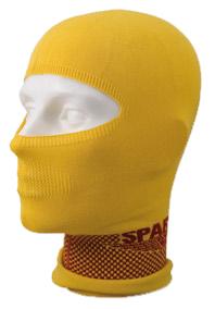 SPARK Ci-Co 0708 Integral Balaclava yellow