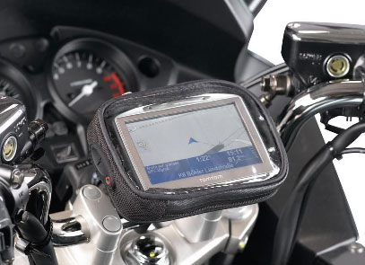 Moto Detail sat, nav case small