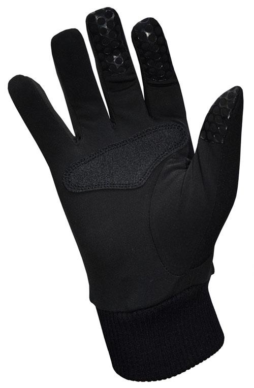 Jollisport Touch Gloves Black