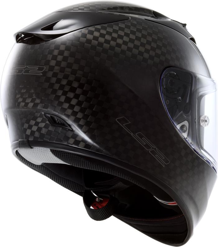 LS2 FF323 Arrow C Carbon full face helmet