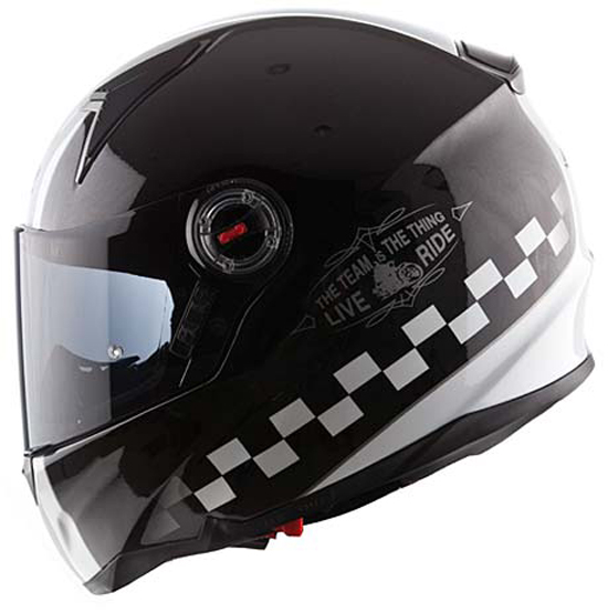 Full face helmet LS2 FF396 FT2 Jack