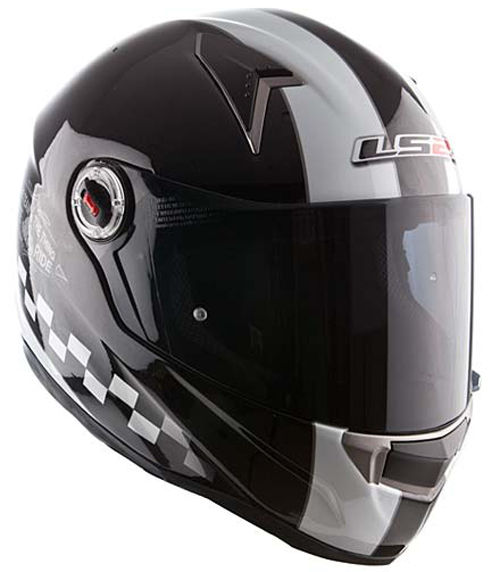 Casco integrale LS2 FF396 FT2 Jack