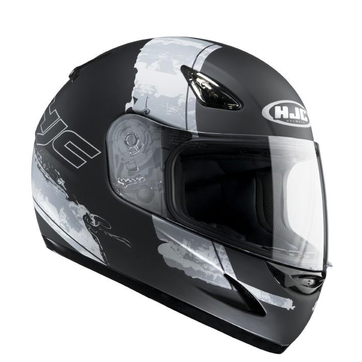 HJC CS14 full face helmet Paso MC5F