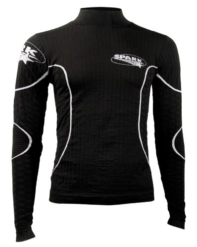 Spark Matisse seamless technical shirt 1055