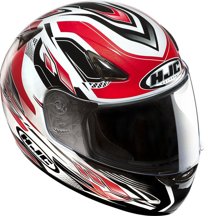 Full face helmet HJC CS14 Dusk MC1