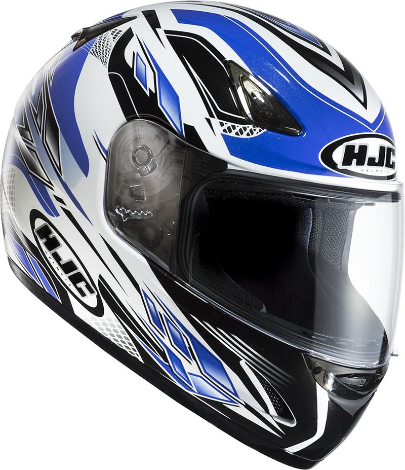 Full face helmet HJC CS14 Dusk MC2