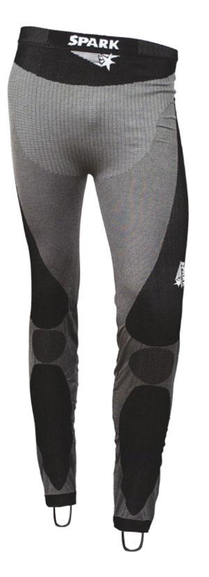 Pantaloni seamless Kite 5 Spark