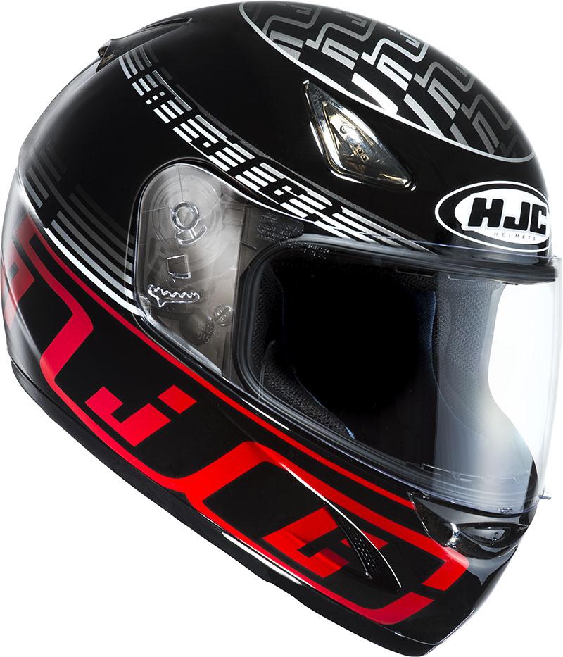 Full face helmet HJC CS14 Nation MC1
