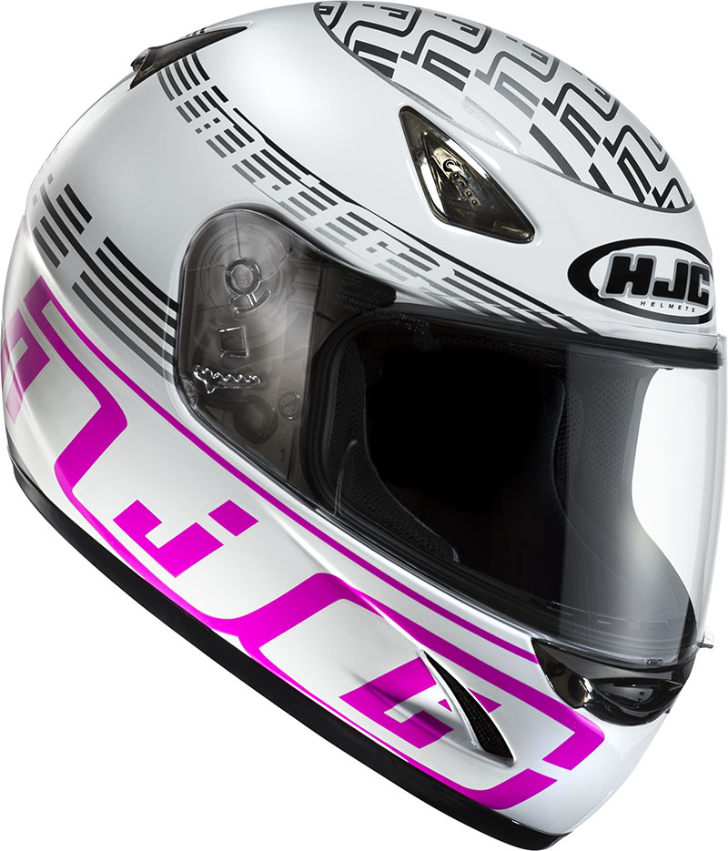 Full face helmet HJC CS14 Nation MC8