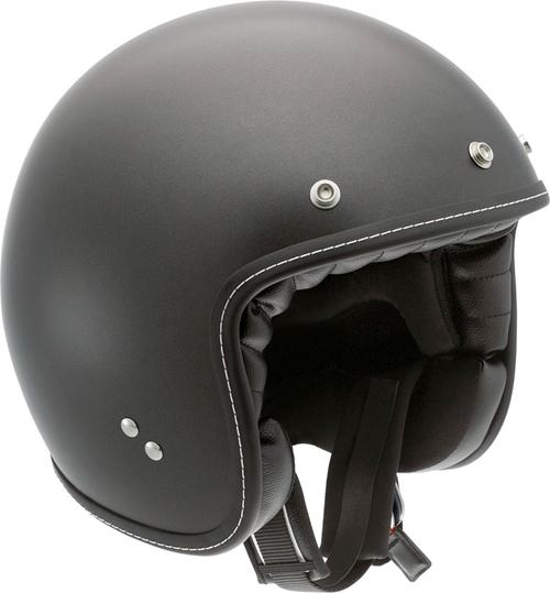Agv RP60 Mono demi-jet helmet matt black