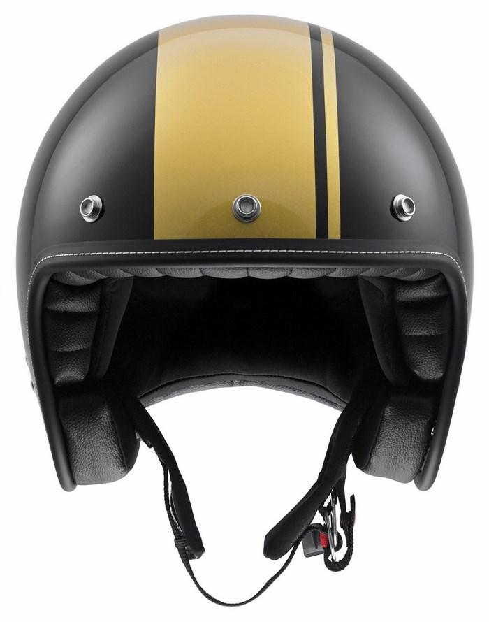 Agv City Rp-60 Multi Royal helmet black-gold