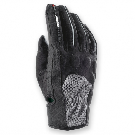 Summer Motorcycle Gloves Black Clover Airtouch