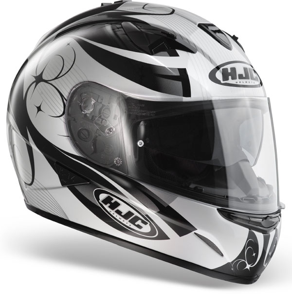 Casco integrale HJC IS16 Bullvine MC5
