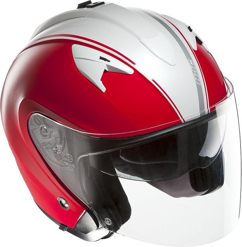 Jet Helmet HJC IS33 MK II MC1