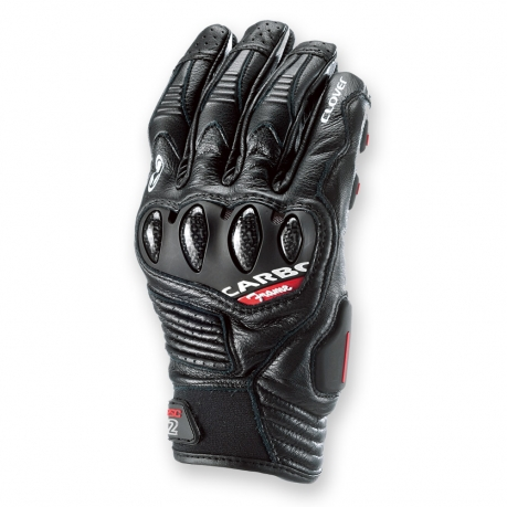 Leather Gloves Black Clover RSC-2