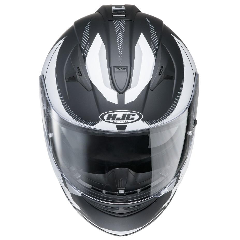 HJC TR1 full face helmet Revolt Mc5F