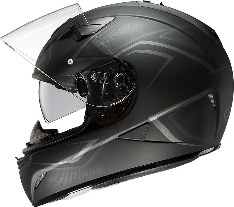 HJC full face helmet TR-1 Sig MC5F