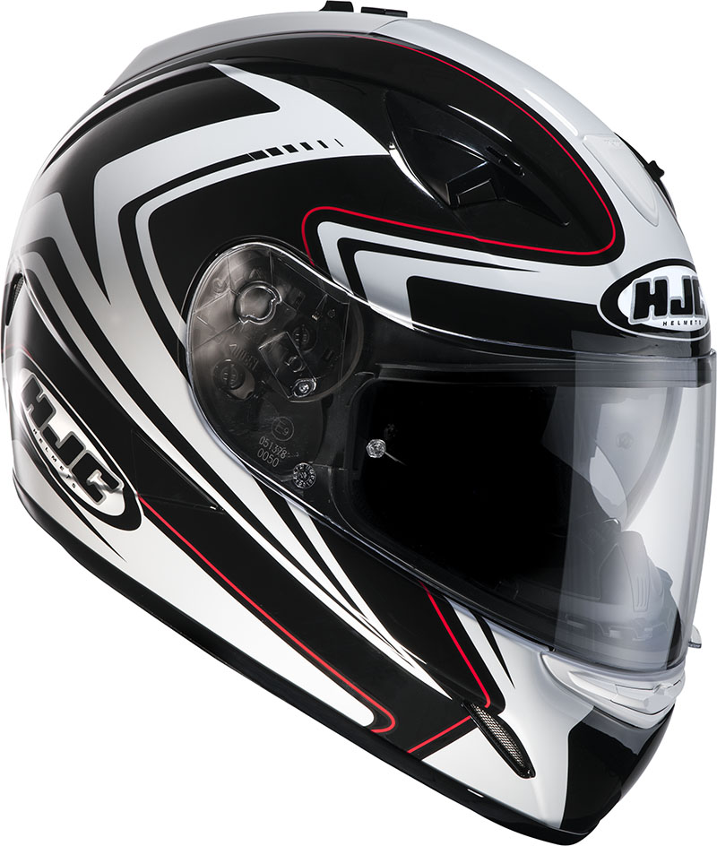 HJC full face helmet TR-1 Blade MC1