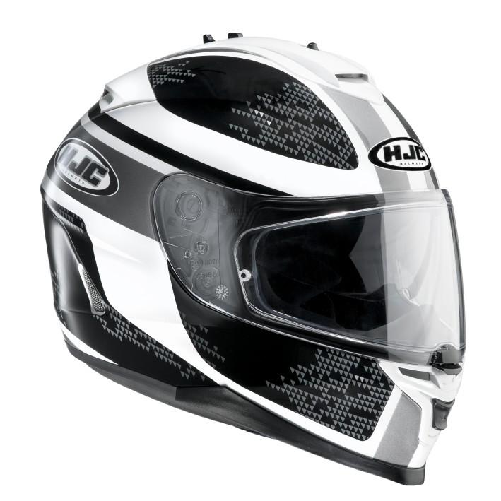 HJC IS17 full face helmet Paru MC5