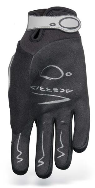 Acerbis SCUBA off road gloves Black