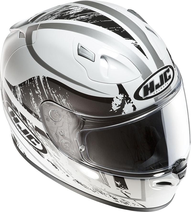 Full face helmet HJC FG17 Strike MC5