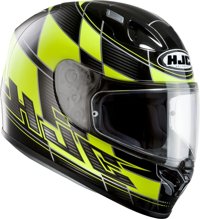 Casco integrale HJC FG17 Phoenix MC4