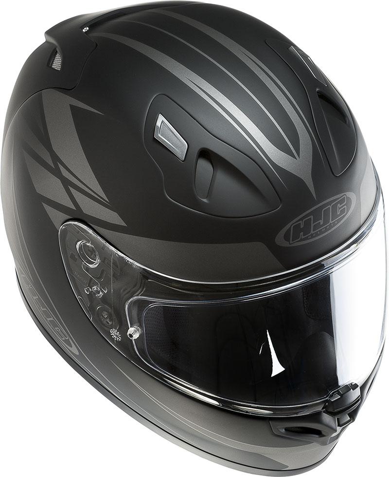 Full face helmet HJC FG17 Force MC5F