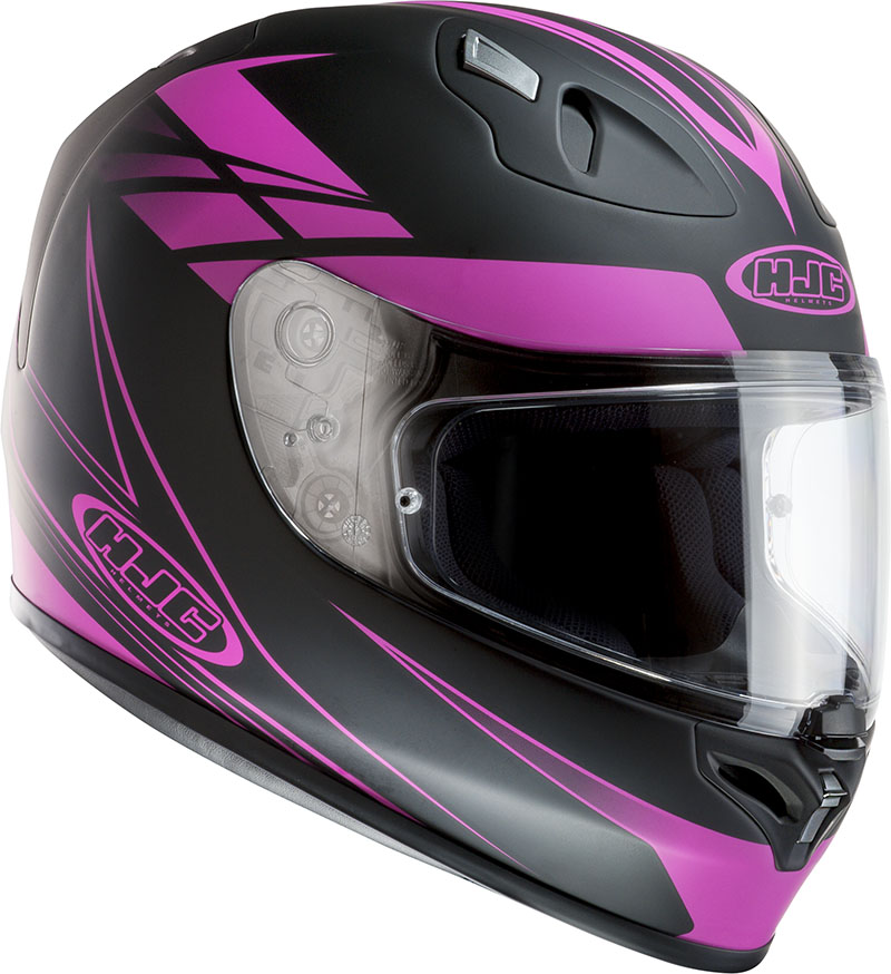 Full face helmet HJC FG17 Force MC8F