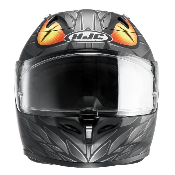 HJC FG17 full face helmet Mamba Mc5F