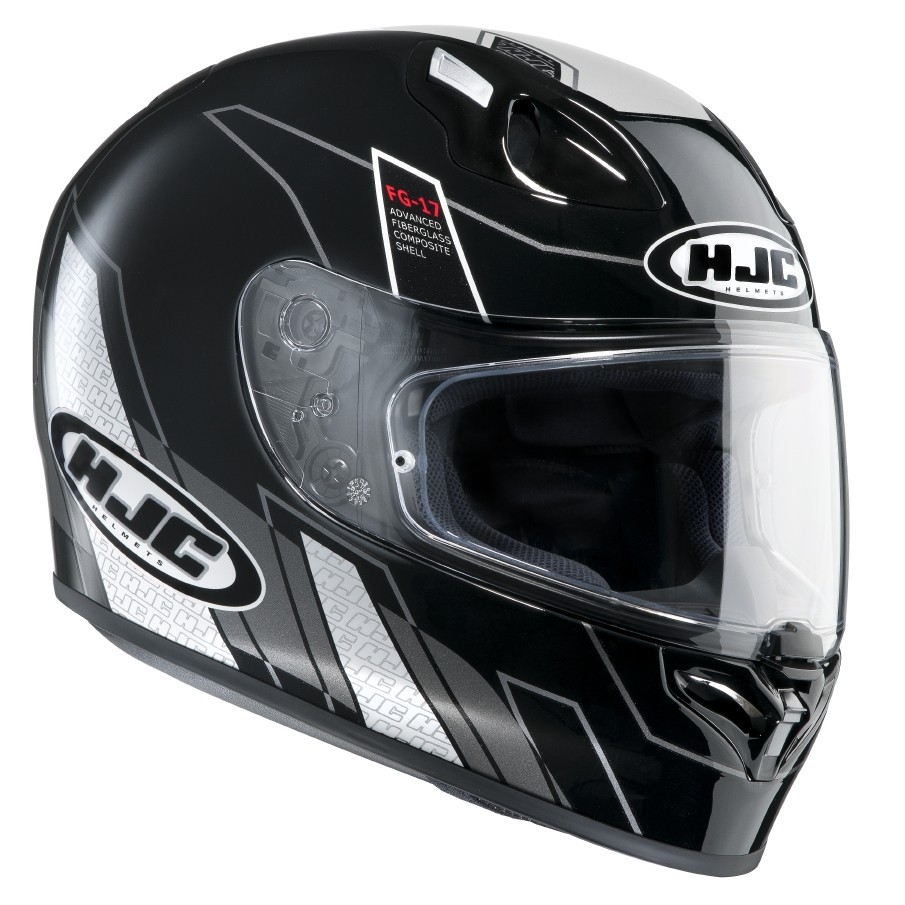 HJC FG17 full face helmet Zodd MC5