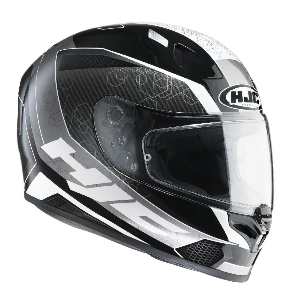 HJC FG17 full face helmet Ohama MC5